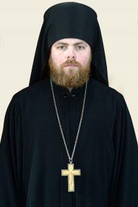 Богослужение епископа (ОТМЕНЕНО) @ Свято-Троицкий Храм