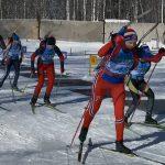 Масс-старты завершили Первенство России по ачери-биатлону
