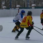 Определены победители Первенства Белорецкого района по хоккею