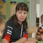 Педагог детского сада № 29 «Ягодка» стала победителем конкурса «Воспитатель года»