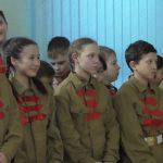 Праздничный концерт в школе №20