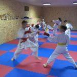 Успех белорецких каратистов
