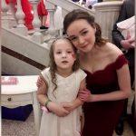 Белорецкие девочки побывали на «Балу маленьких принцесс»