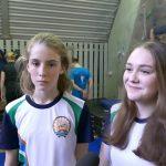 Белорецкие скалолазы с успехом выступили на первенстве ПФО