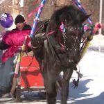Городской праздник «Масленица» пройдёт 10 марта на площади Металлургов