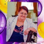 СИМОНОВА Ирина Ивановна
