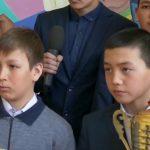 Успех абзаковских школьников