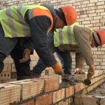В Белорецком районе продолжается строительство объектов к 100-летию республики