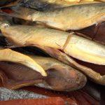 Ярмарка рыбных деликатесов Сахалина и Камчатки