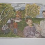 Башкортостан в детских рисунках