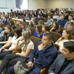 Белорецк присоединился к Всероссийской акции «100 баллов для победы»