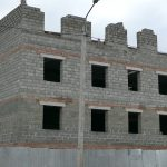 Белорецк строится