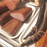 И вновь в Белорецке ярмарка «Рыбные деликатесы Сахалина и Камчатки»