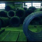 Ожидается модернизация сталепроволочно канатного производства