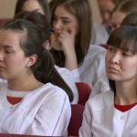 Профилактическая работа сотрудников МЧС среди молодежи