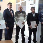 Сертификаты на приобретение жилья – ветеранам боевых действий