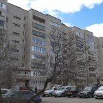 В Белорецке начался ремонт подъездов