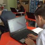 В Белорецке прошла олимпиада по 3D моделированию и графическому дизайну