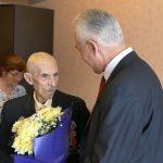 В Белорецке участник Великой Отечественной войны получил сертификат на приобретение жилья