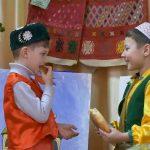 В Центре детского чтения наградили победителей конкурсов «Семь чудес Башкортостана» и «История Белор