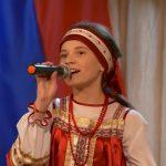 В с. Ломовка прошел концерт к 100-летию Республики Башкортостан