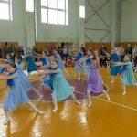 В СОКе прошёл танцевальный чемпионат