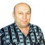 Обед памяти ЛЕОНТЬЕВА Вячеслава Николаевича