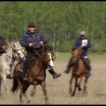 Ахмеровцы примут участие в конно-спортивном турнире «Терра Башкирия»
