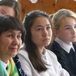 Белоречане приняли участие в международном диктанте по башкирскому языку