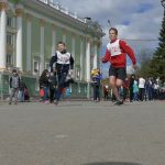 Белоречане сдают нормы ГТО