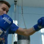 Белорецкий боксер Иван Портнов стал стипендиатом министерства спорта РБ