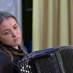 Отчетный концерт воспитанниц МаГК им. Глинки