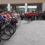 В Белорецке прошёл конкурс «Безопасное колесо»
