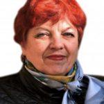 Ушла из жизни ЖАРИНОВА Ирина Павловна