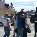 Выпускников Белорецкой автошколы ДОСААФ России проводили в армию
