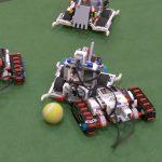 """Как отдыхают юные робототехники в летнем лагере """"Технопарк"""""""