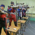 В Белорецке состоялось Первенство города по пулевой стрельбе