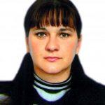 Скоропостижно скончалась РЫЖКИНА Татьяна Сергеевна