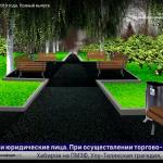 В Белорецке началось благоустройство общественных территорий