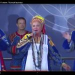 Встречайте Всероссийский фестиваль-марафон «Песни России» в Белорецке