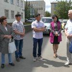 Делегация из Белорецка принимает участие во Всемирном курултае башкир