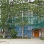 Продолжается капитальные ремонты многоквартирных домов