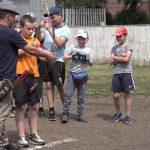 В Белорецке работают летние дворовые площадки