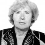 Ушла из жизни АДАДУРОВА Зинаида Викторовна