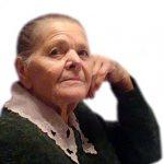 Ушла из жизни ГОРДЕЕВА Полина Ивановна