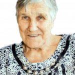 Ушла из жизни КАЗАРМЩИКОВА Мария Степановна