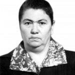 Скончалась КОПЬЁВА Зоя Николаевна