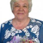 Обед памяти ЛИХОРАДОВОЙ Галины Петровны