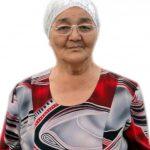 После продолжительной болезни скончалась САИТГАЛИНА Флюра Халидаровна