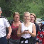 Белоречане присоединились к акции «10000 шагов жизни»